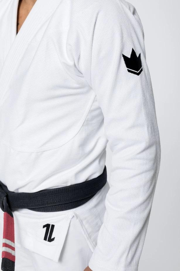 The One - With free white belt