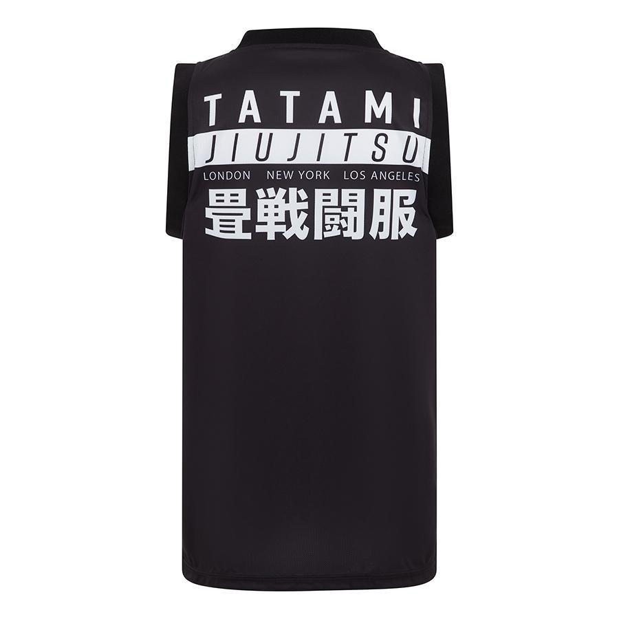 Worldwide Jiu Jitsu Tank Top