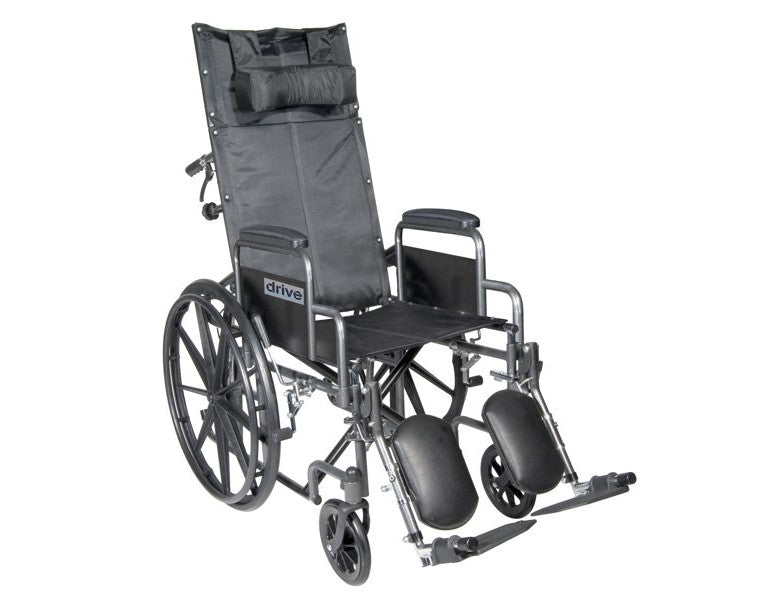 Choosing The Right High-Back Wheelchair