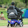 Top 5 Power Wheelchairs With Highest Weight Capacity in 2019