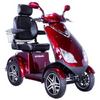 E-Wheels EW-72 Bariatric 4-Wheel Scooter