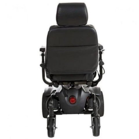Drive Medical Titan AXS Back