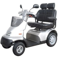 Afikim Afiscooter S4 Dual Seat Scooter
