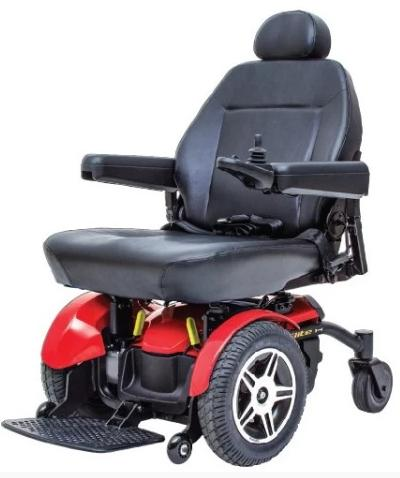 All Bariatric Power Wheelchairs