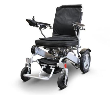 All Folding Electric Wheelchairs
