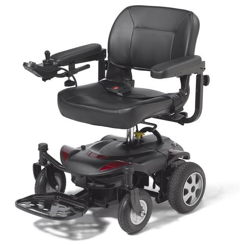 All Portable Power Wheelchairs