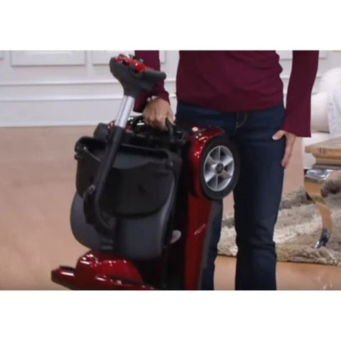 EV Rider Transport AF+ Deluxe  Easy to Folding and Hand Carry