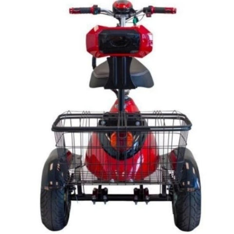 E-Wheels EW-19 Basket