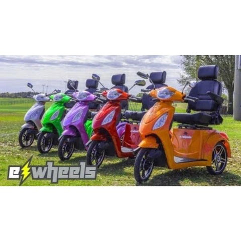 E-Wheels EW-36 Different Colors