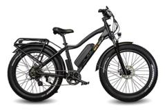 EWheels Electric Bikes