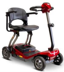 EWheels REMO Automatic Folding Mobility Scooter