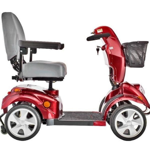 FreeRider USA FR 510F Right Side View