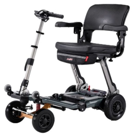 FreeRider USA Luggie Super Plus Front