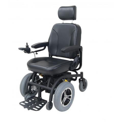 Front Wheel Drive Power Wheelchairs