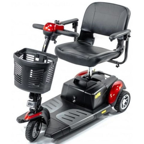 Golden Technologies BuzzAround XL 3-Wheel Mobility Scooter GB117D Front View
