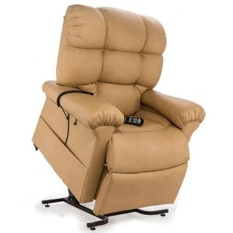 Golden Technologies Cloud Zero Gravity Maxicomfort Lift Chair PR510 Buckskin Brisa