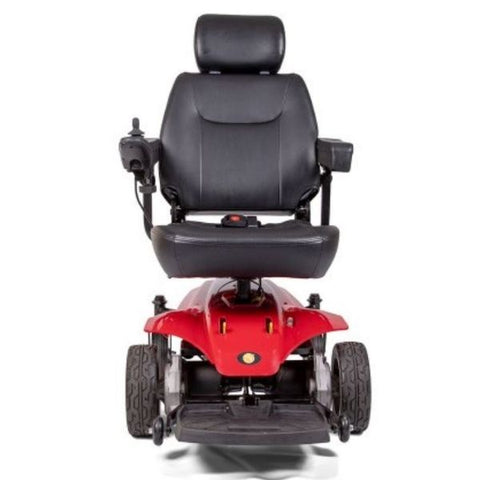 Golden Technologies Alante Sport Power Wheelchair Front View