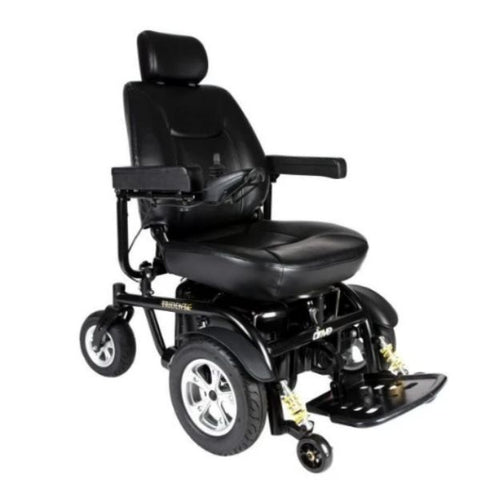 Drive Medical Trident HD Front