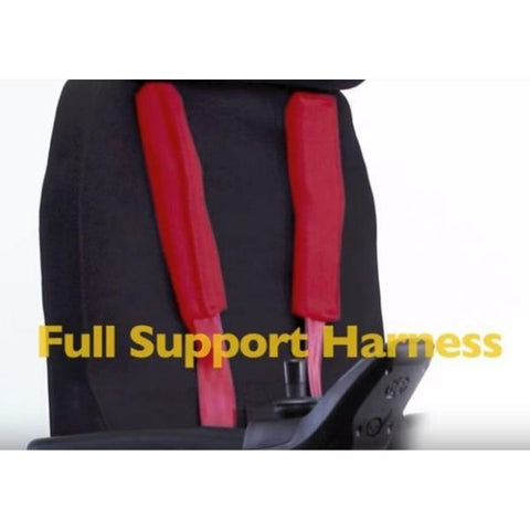 Karman Healthcare XO-505 Full Support Harness View