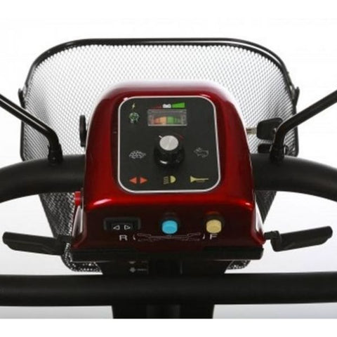 Merits Health S141 Pioneer 4 Wheel Scooter Control Panel