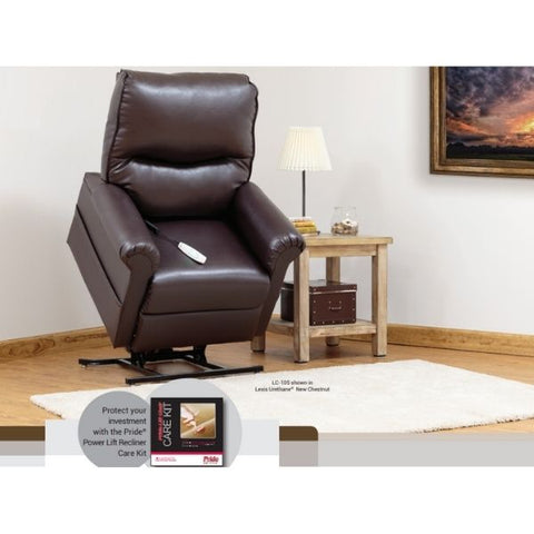 Pride Essential Collection 3-Position Lift Chair Living Room