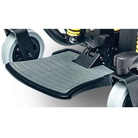 Pride Jazzy 614 HD Power Chair Footplate