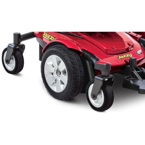 Pride Jazzy Select 6 Power Chair Tires and Casters