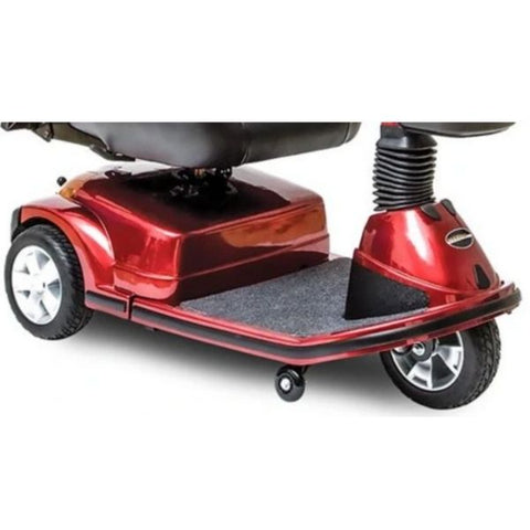 Pride Maxima 3 Wheel Scooter Anti-Tip Wheels