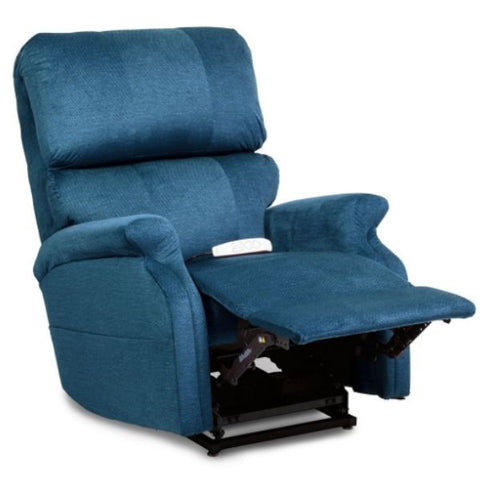 Pride Mobility Infinity Collection Zero-Gravity Lift Chair LC-525i