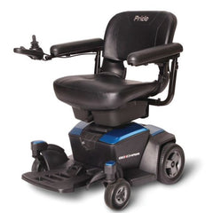 Pride Go-Chair Light-Weight Power Chair