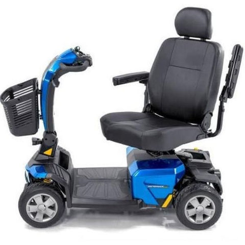 Pride Victory LX Sport 4-Wheel Scooter Swivel Seat