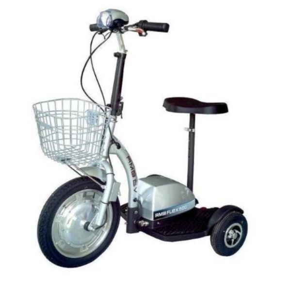 RMB EV Flex 500 3 Wheel Scooter