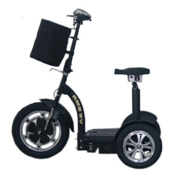 RMB EV Multi Point 3 Wheel Scooter
