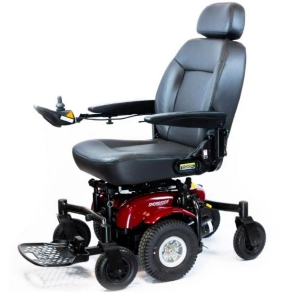 Shoprider 6Runner Power Wheelchair