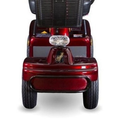 Shoprider Sprinter XL4 Mobility Scooter Headlight Front View