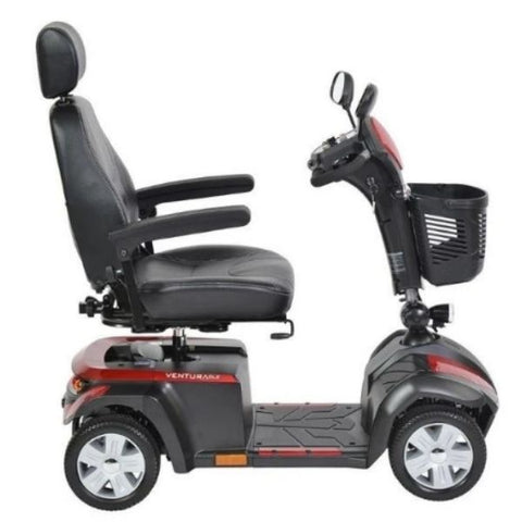 Drive Medical Ventura DLX Right