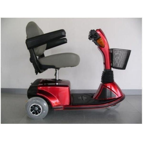 Zip'r Mobility Breeze 3 Side View