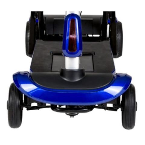 Drive Medical ZooMe Auto-Flex Footplate