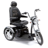 Sport mobility scooter