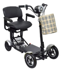 ComfyGo MS 3000 Plus Foldable Mobility Scooter