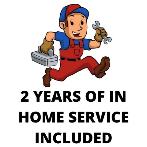 2 Years of In Home Service - Afikim