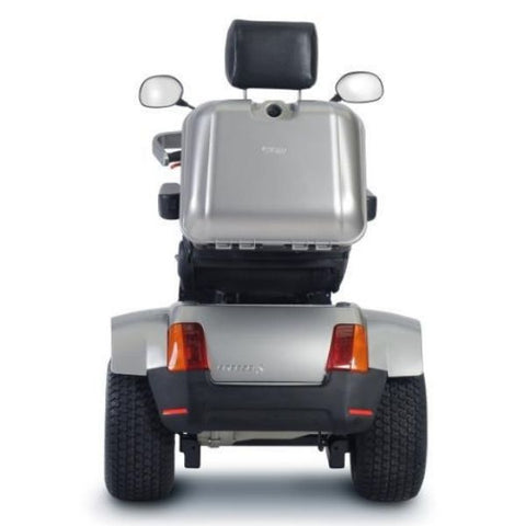 AFIKIM Afiscooter S 3 Wheel Scooter Back View