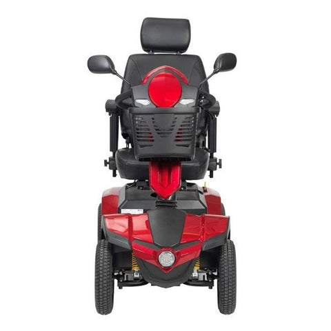 Drive Medical Panther 4 Wheel Scooter Front View