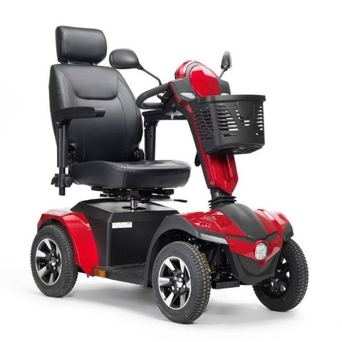 Drive Medical Panther 4 Wheel Scooter Right View
