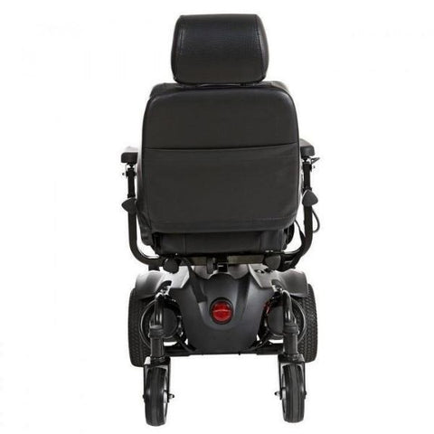 Drive Medical Titan AXS Electric Wheelchair Back View