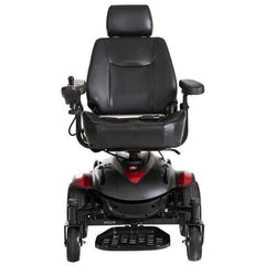 Drive Medical Titan AXS Mid-Wheel Drive Electric Wheelchair