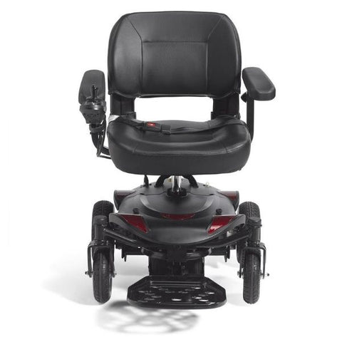 Drive Medical Titan LTE Power Chair Front View