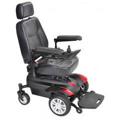 Drive Medical Titan Power Chair Right View