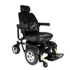 Drive Medical Trident HD Power Chair Right View