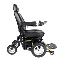 Drive Medical Trident HD Front Wheel Drive Power Chair